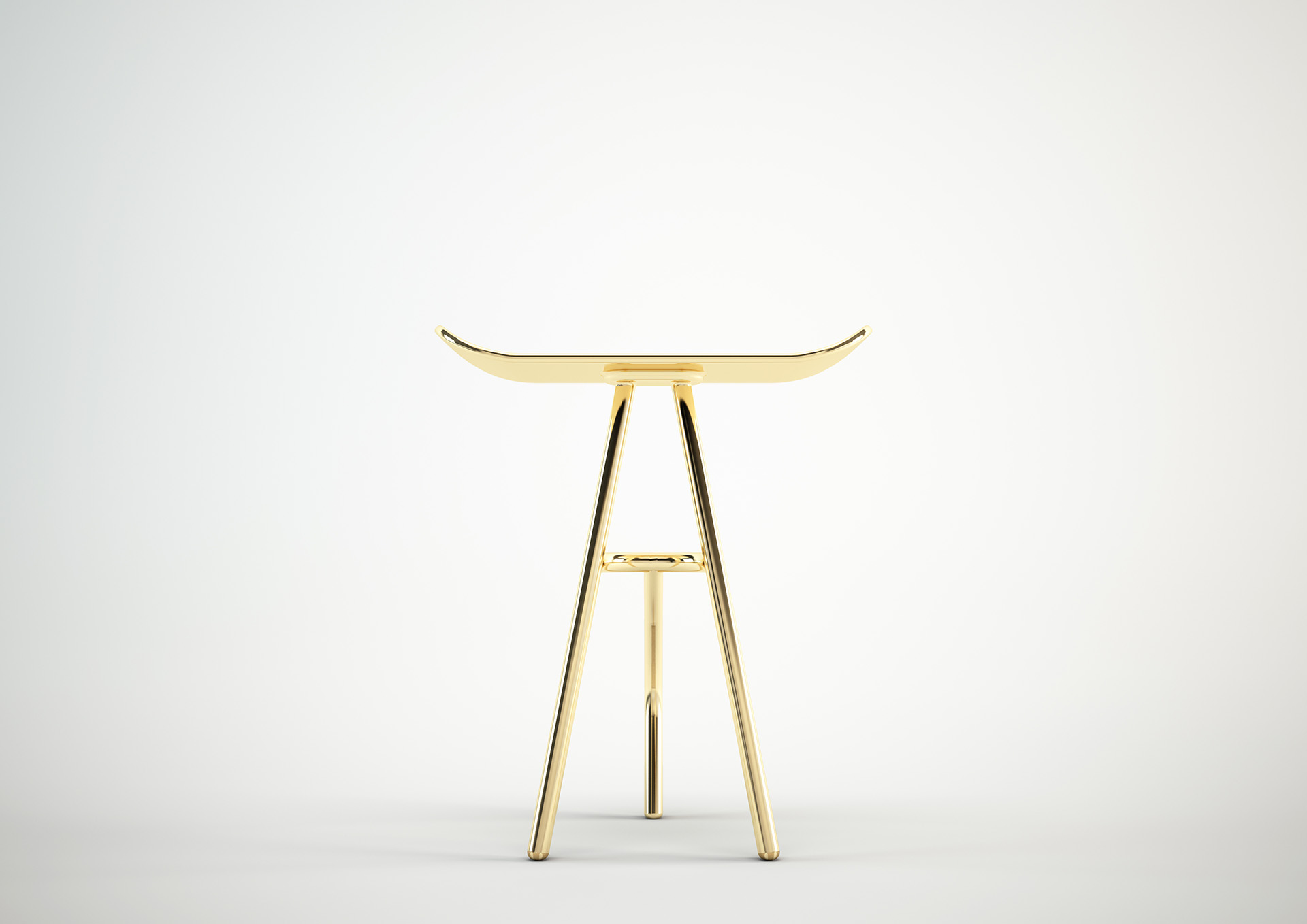 THE STOOL 2