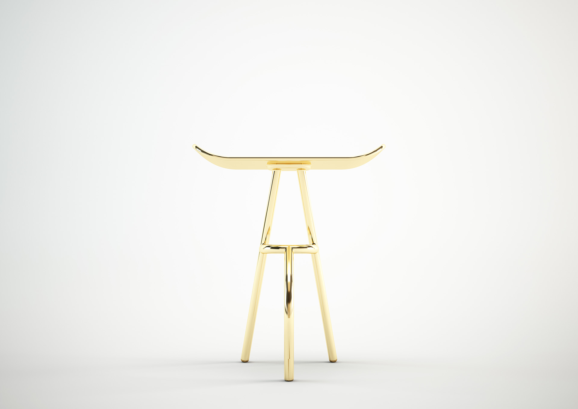 THE STOOL 3