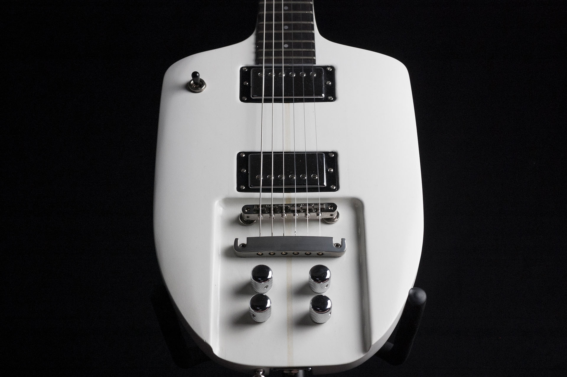 Guitare N1