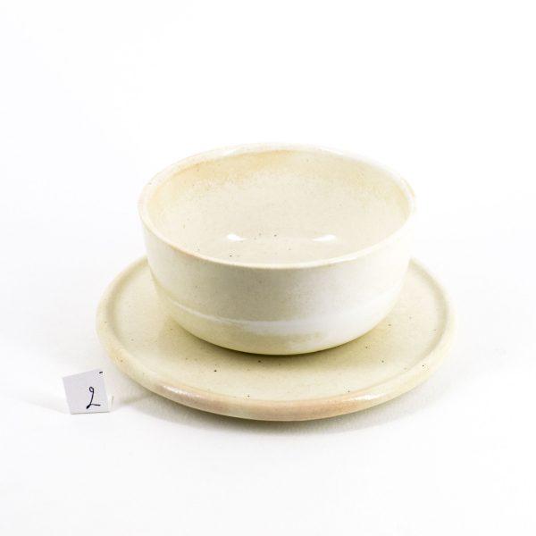 Tasse thé designer